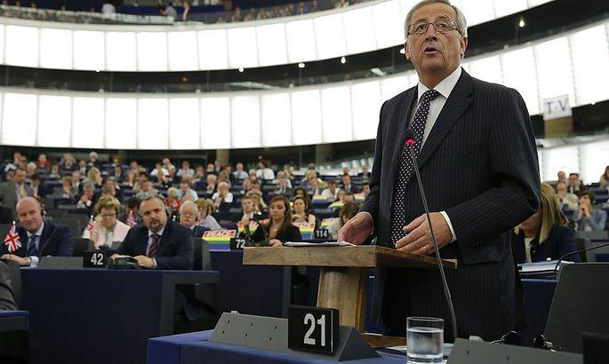 Jean-Claude Juncker ist neuer Kommissionspräsident der Europäischen Union.