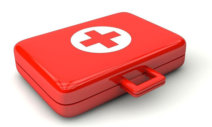 Die Notfallbox
