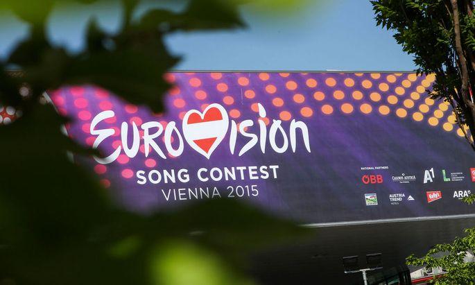 NON SPORTS - Eurovision Song Contest 2015