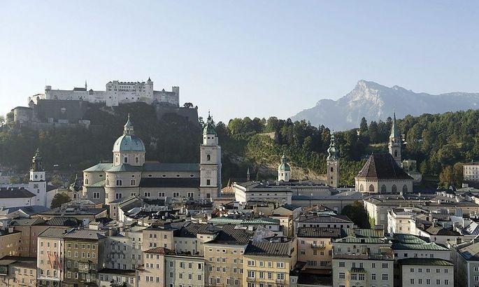 Dank des Salzburger Finanzskandals gibt es gegen Österreich nun auch einen