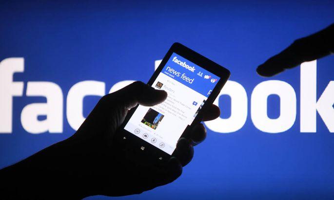 Facebook, ORF, Verbot