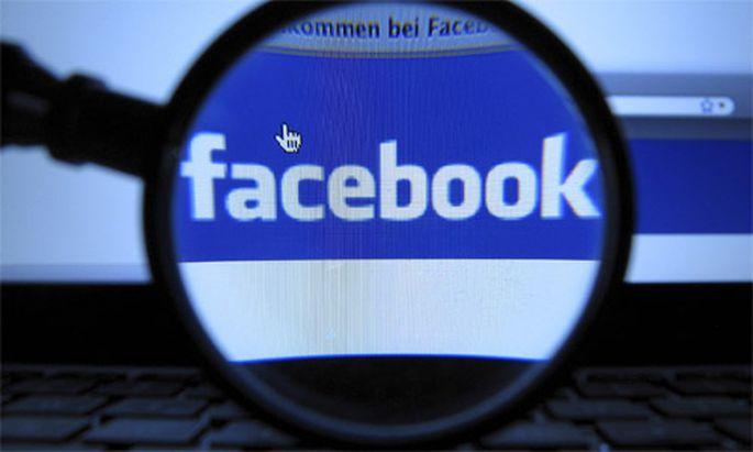 Facebook Taeglich 600000 geknackte