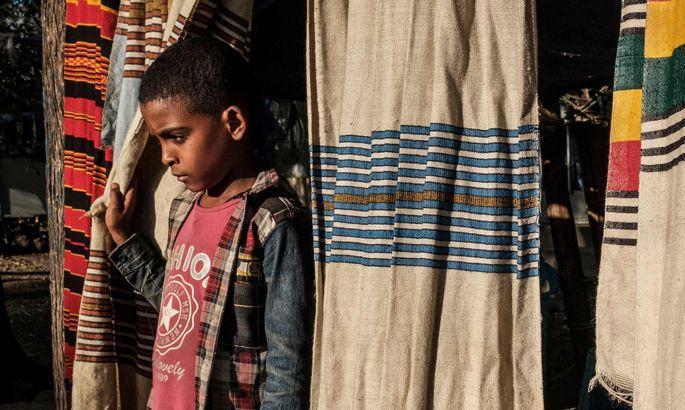 Der Konflikt in Tigray hat die Lage der Menschen in Äthiopien weiter verschärft.