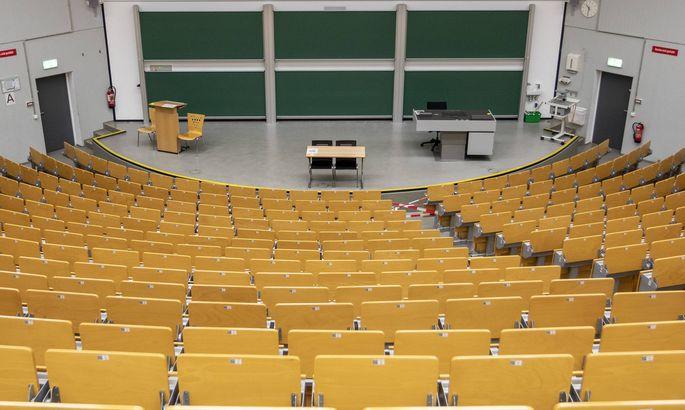 Am heftigsten diskutiert wurde die Einführung einer Mindeststudienleistung für künftige Studienanfänger.