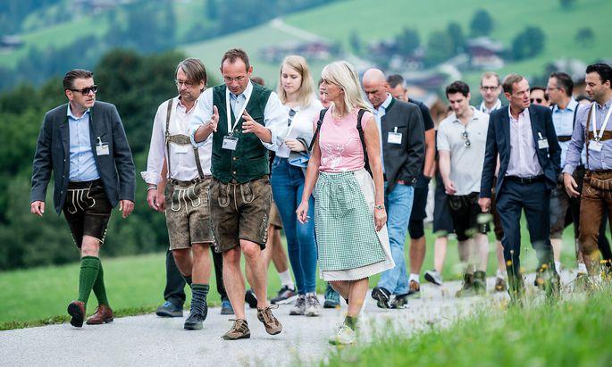 Alpbach 2019