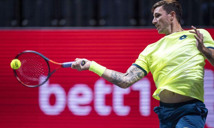 ATP-Tour - Koeln