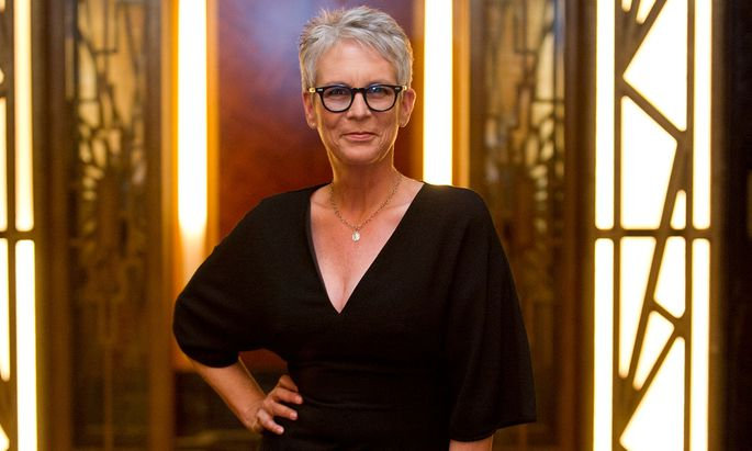 Jamie Lee Curtis.