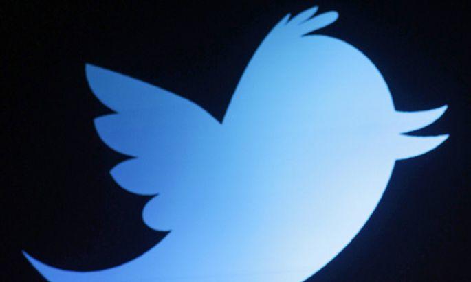 letzte Schrei Twittern Jenseits