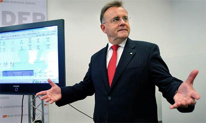 Burgenland: SPÖ dürfte Absolute verlieren, FPÖ legt zu