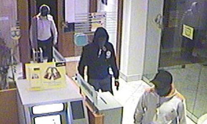 Auch bei einer Bank in der Kärntner Bezirksstadt Hermagor ist in der Nacht auf den 14. Juli ein Bankomat aufgebrochen worden.