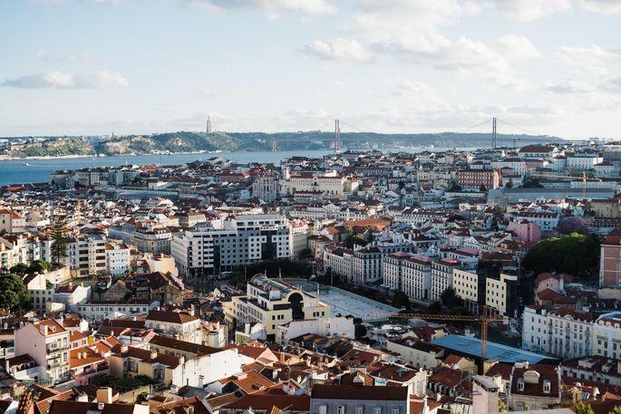 In Lissabon herrscht eine veritable Wohnungskrise