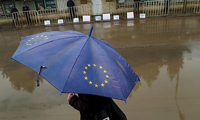 EU-Schirm