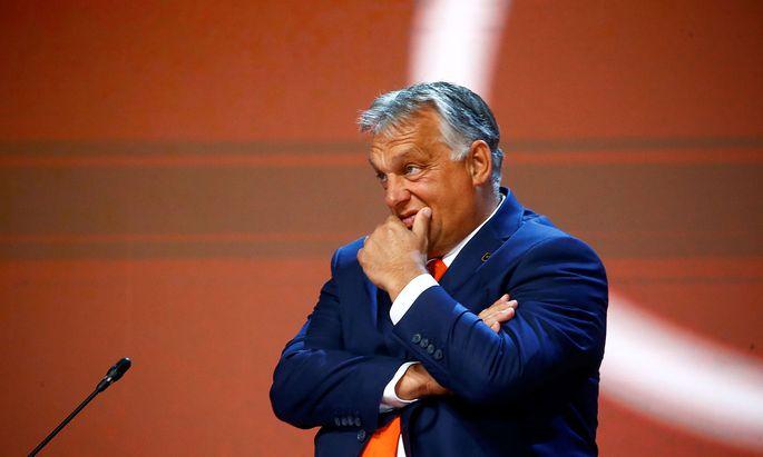 Ungarns Ministerpräsident, Viktor Orbán, schreckt vor neuen Konflikten mit den EU-Institutionen nicht zurück.