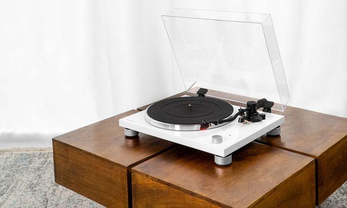 Sonoro Platinum mit Bluetooth und USB