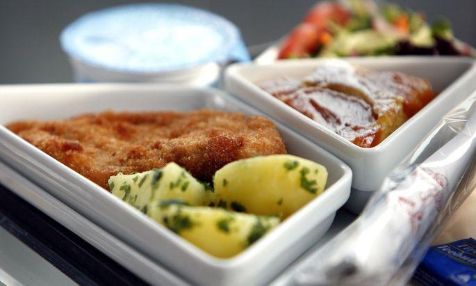 Airline-Catering ist das wichtigste Geschäftsfeld des Unternehmens.
