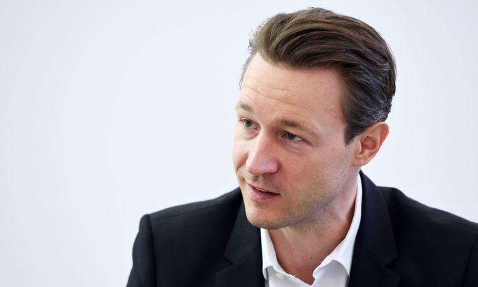 Gernot Blümel wird wohl nicht ins Stadtparlament wechseln