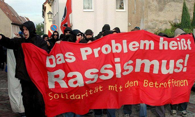 UN: Deutschland soll gegen Rassismus vorgehen