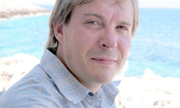 Romanautor Sergej Lebedew beschreibt Menschen, die sich dem staatlich sanktionierten Mord verschrieben haben.