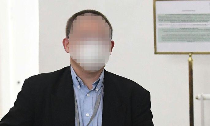 Ein Beamter der Finanzstrafbehörde Wien sagte am Mittwoch als Zeuge aus.