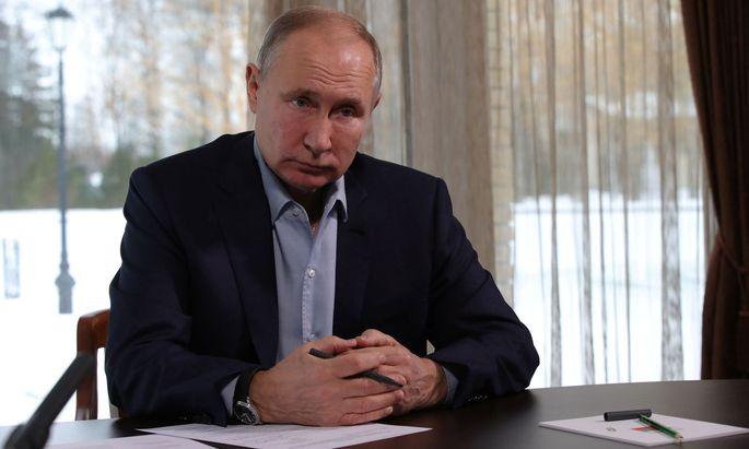 Leitartikel zu Protesten in Russland: Putins Achillesferse