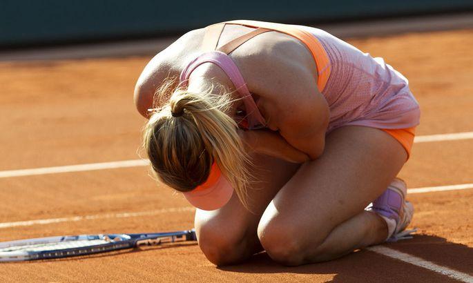 TENNIS - WTA, French Open 2014