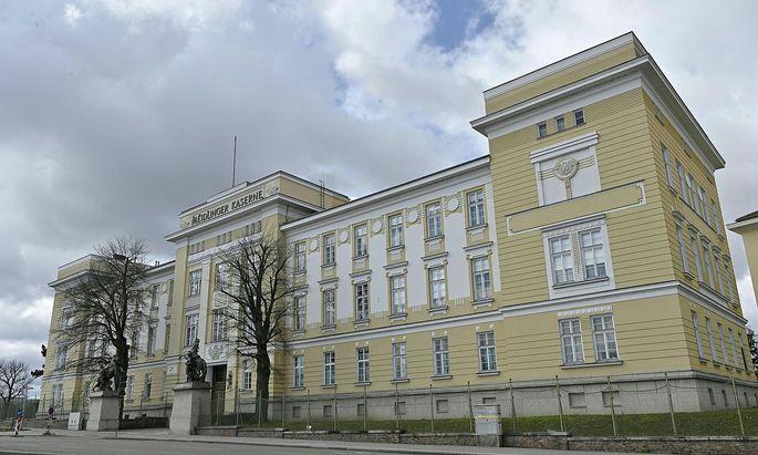 Das BVT wird reformiert und zieht vermutlich um. Im Raum steht eine Übersiedlung der neuen Direktion vom bisherigen Standort in Wien-Landstraße in die Meidlinger Kaserne.