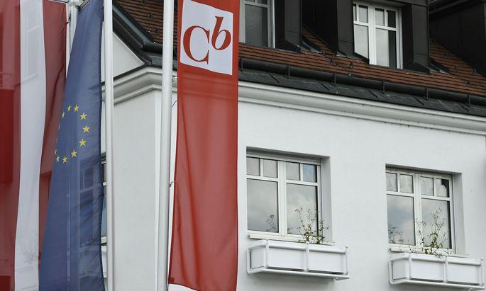 ++ THEMEBILD ++ 'COMMERZIALBANK MATTERSBURG'