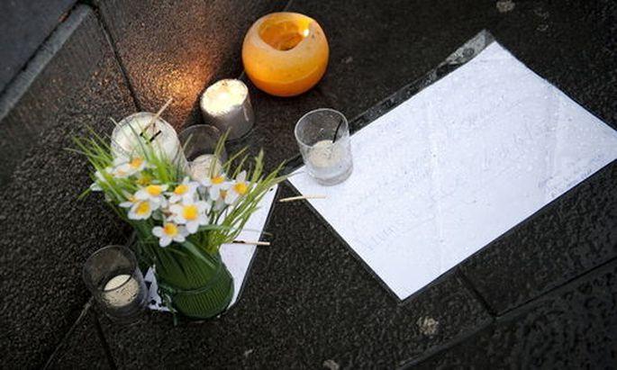 Fuenf Tote und mehr als 120 Verletzte bei Anschlag in Luettich