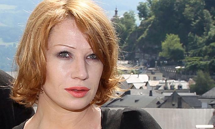Jan Bosse und Birgit Minichmayr haben sich zerstritten, ''Lulu'' am Burgtheater wurde abgesagt.