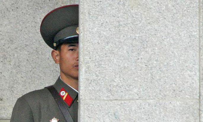 Nordkorea Ehemaliger Regierungsbeamter hingerichtet