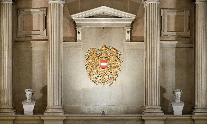 Verurteilt: Die einzige, die bisher verurteilt wurde, ist die Republik Österreich. Der Europäische Gerichtshof für Menschenrechte bemängelte die überlange Dauer des Strafverfahrens gegen Michael B.