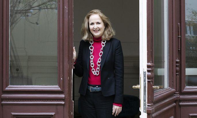 """Jeannette Meinl: """"Theater war für mich immer das Schönste."""""""