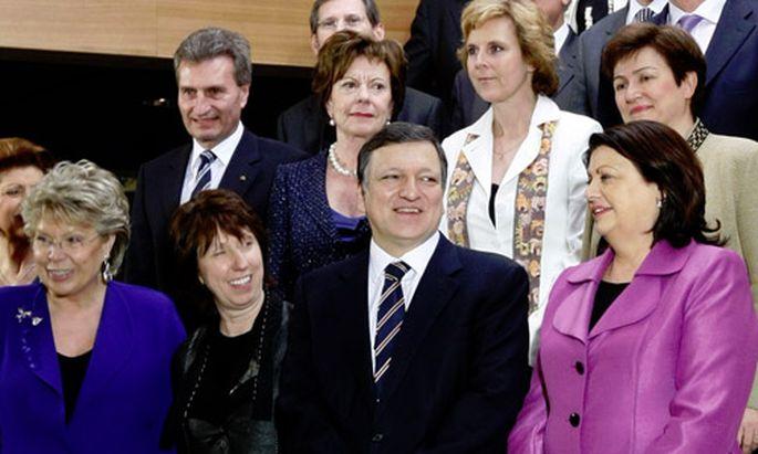 EU-Kommission will ihren Verhaltenskodex verschärfen