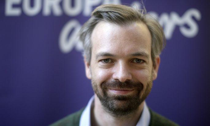 Martin Ehrenhauser