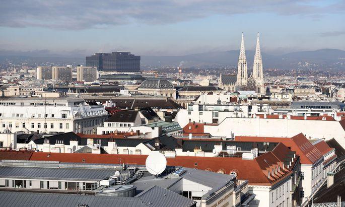 Themenbild: Wohnen in Wien