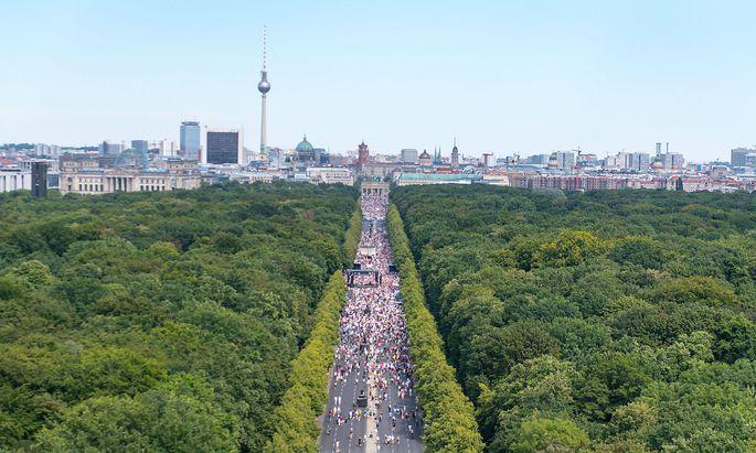 Kritik unerwünscht: Berlin verbietet Demos gegen Corona-Maßnahmen