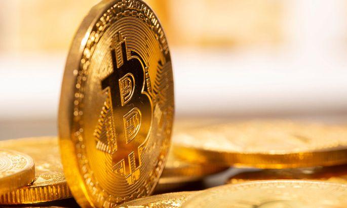 Bitcoin steigt immer weiter: Kurs kratzt an Marke von 38.000 Dollar