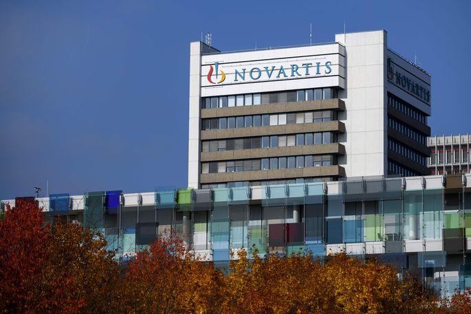 Wie verteilt man ein noch nicht zugelassenes Medikament? Novartis verlost es.