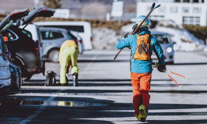 Für viele Skiorte käme eine Öffnung der Hotels im März zu spät.