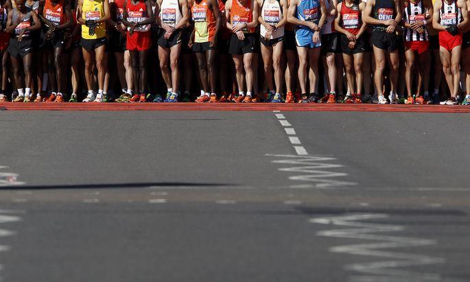 In der 36-jährigen Geschichte des Vienna City Marathon (VCM) gab es zwei Todesfälle: 1994 verstarb ein 28-Jähriger, heuer verstarb ein über 60-Jähriger.