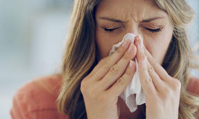 Laufende Nase? Hier ein paar Tipps, wie man allergische Reaktionen vermeiden kann!