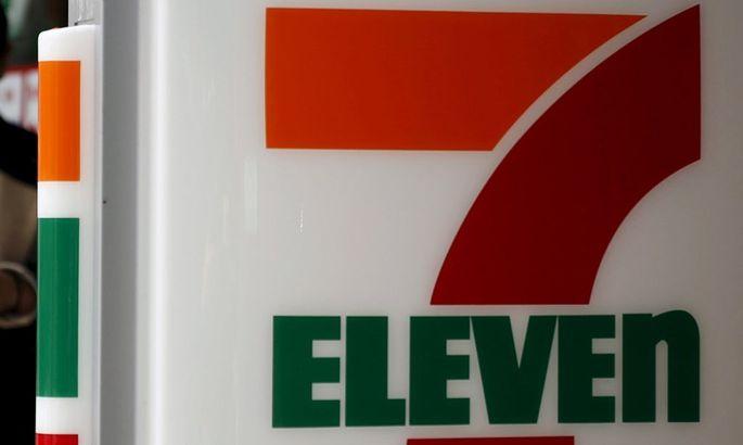 7-Eleven-Einkäufe landen künftig auch per Drohne.