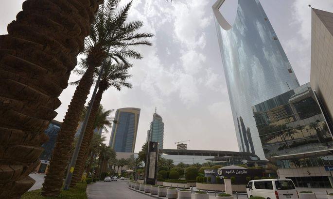 Symbolbild: Riad