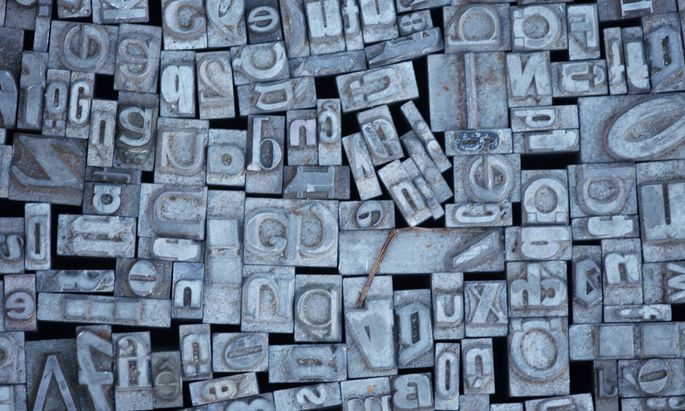 """""""Sprache lenkt die Welt, daher muss man die Sprache ändern."""" Argumentiert wurde das oft nur mäßig oder gar nicht."""