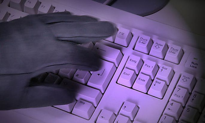 Computerkriminalit�t - computer crime