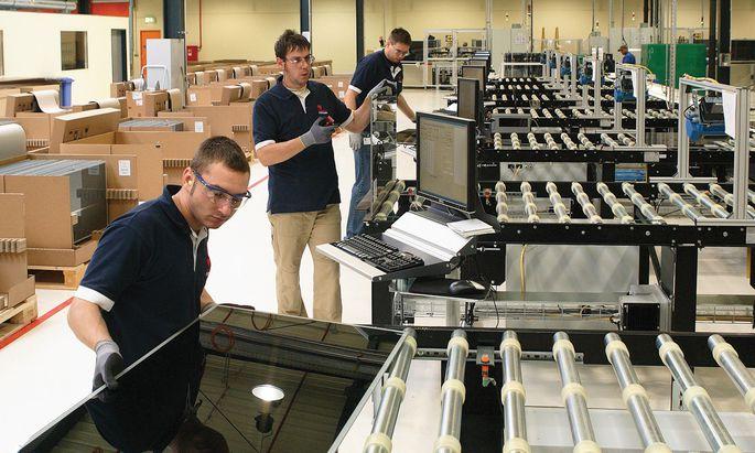In die Solarbranche kommt wieder Bewegung. Ein US-Unternehmen hat es Analysten besonders angetan.