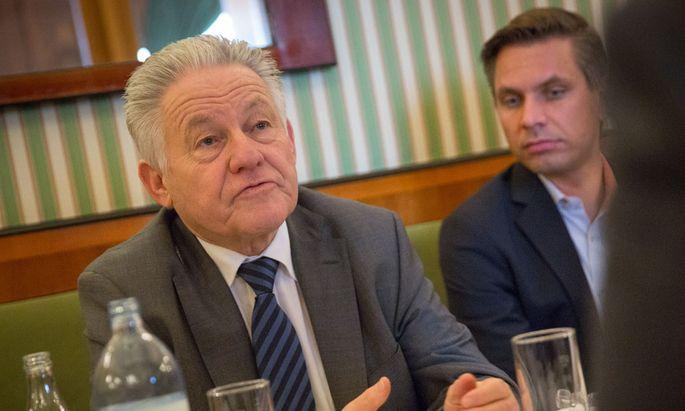 Pühringers ÖVP: Vom Bund kein Rückenwind