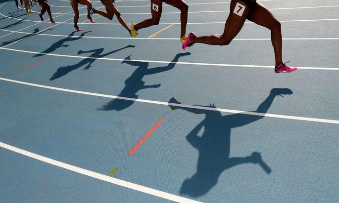Die angeprangerten Missstände in Russland werfen einen langen Schatten auf den gesamten Leichtathletik-Weltverband.