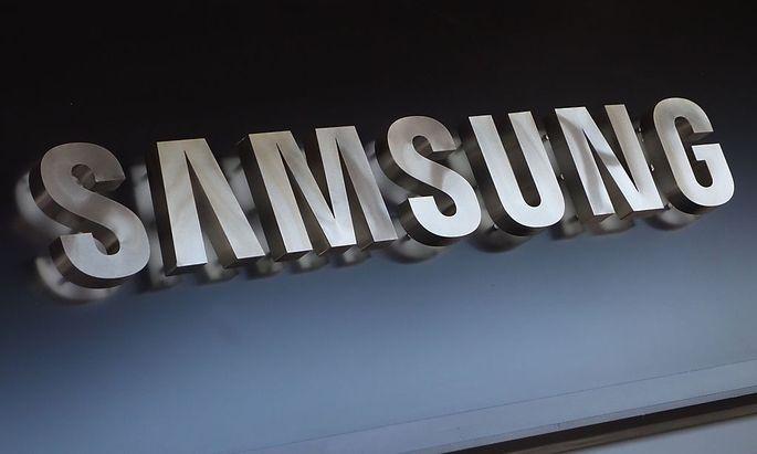 Samsung stellte das Gerät am Dienstag ein.
