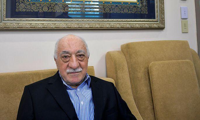 Türkisches Gericht erlässt Haftbefehl gegen Gülen